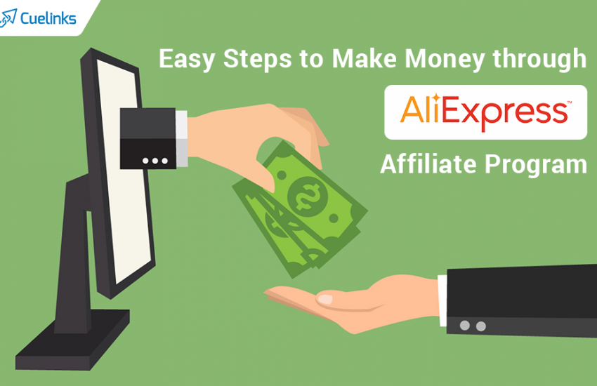 AliExpress Affiliate Program
