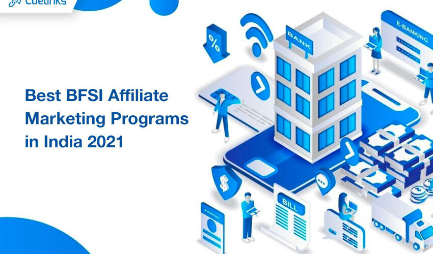 best bfsi affiliate marketing programs